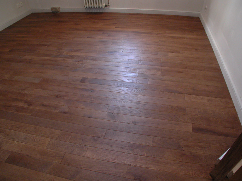 Atelier des granges french parquet basic harwood floor for Hardwood flooring 76262