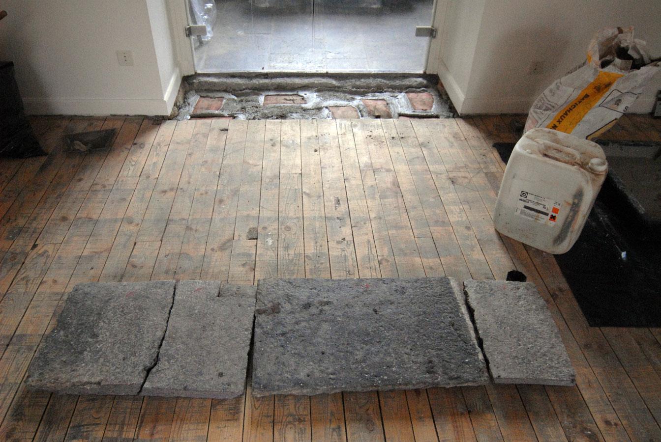 atelier des granges french parquet management of passage 479. Black Bedroom Furniture Sets. Home Design Ideas