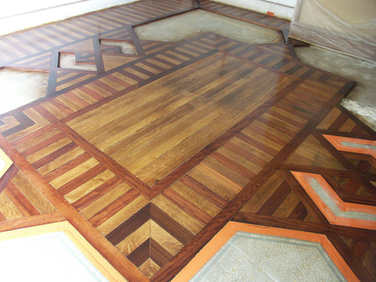 atelier des granges french parquet parquet art nouveau in paris 462