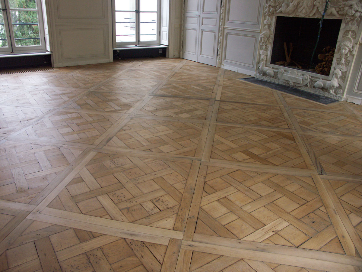 atelier des granges french parquet panels versailles 175. Black Bedroom Furniture Sets. Home Design Ideas