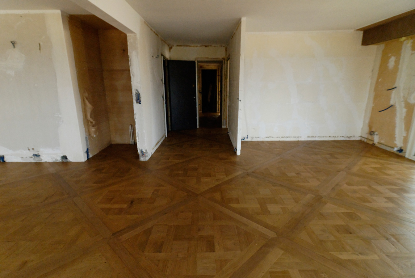 atelier des granges french parquet overview of the parquet panels versailles 824. Black Bedroom Furniture Sets. Home Design Ideas