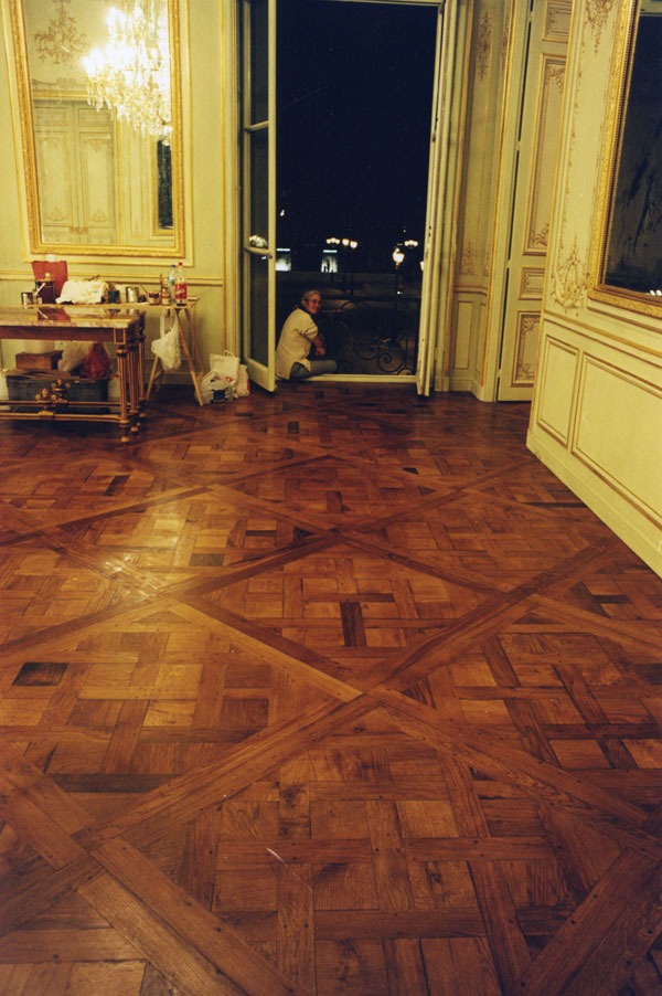 atelier des granges french parquet panels parquet de versailles 138. Black Bedroom Furniture Sets. Home Design Ideas