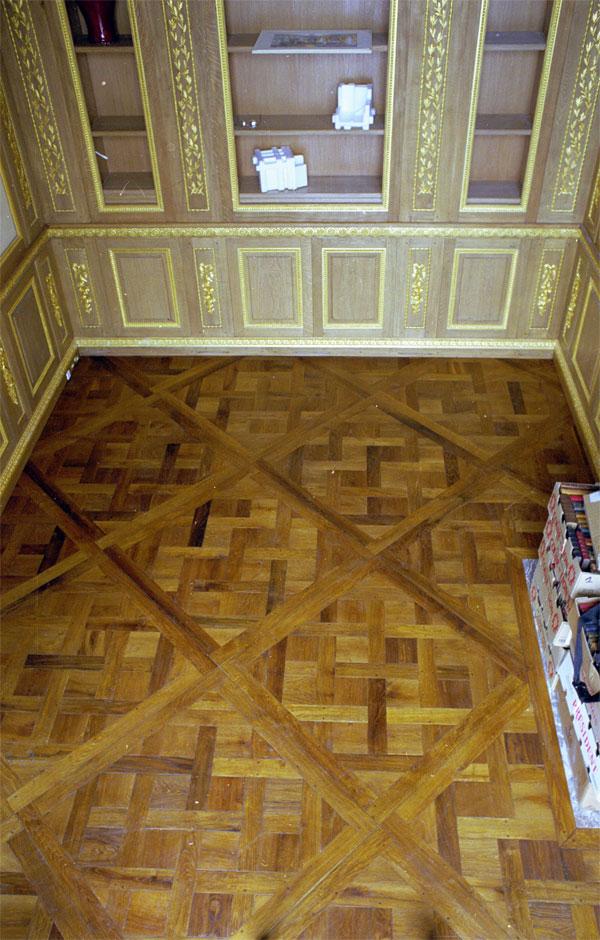 atelier des granges french parquet panels parquet de versailles 140. Black Bedroom Furniture Sets. Home Design Ideas