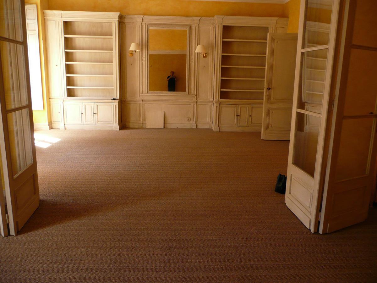 etat des lieux avant parquet panneaux versailles et parquet foug re bordeaux n 862. Black Bedroom Furniture Sets. Home Design Ideas