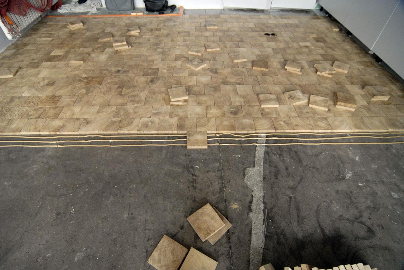atelier des granges french parquet end grain wood block 2 670. Black Bedroom Furniture Sets. Home Design Ideas
